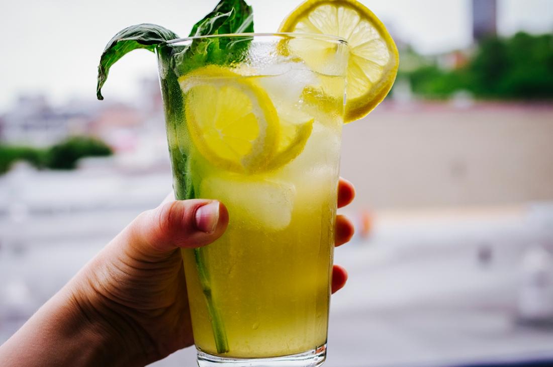 limonade basilic-2